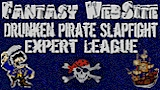 Drunken Pirate SlapFight Expert League